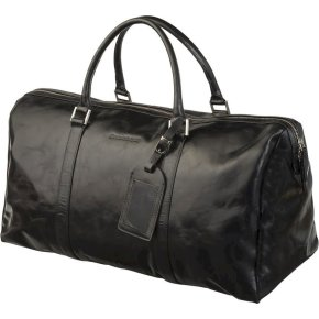 dbramante1928 Kastrup Weekendtaske, dark brown