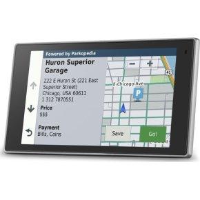 Garmin DriveLuxe™ 51 LMT-S gps, Europa