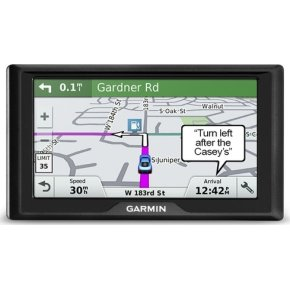 Garmin Drive™ 61 LMT-S gps, Europa