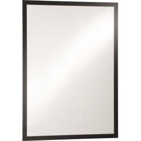 Durable DURAFRAME 50 x 70 cm, sort, 1 stk.