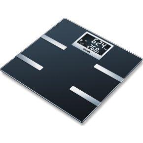 Beurer BF 700 kropsanalysevægt med Bluetooth