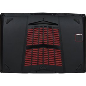 "MSI GT62VR Dominator Pro 15.6"" bærbar Gamer PC"