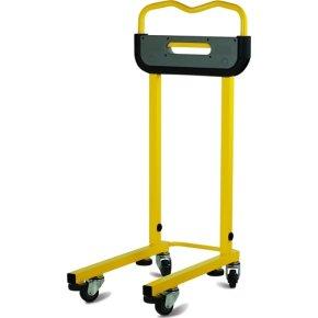 Pallea Comfort palleløfter,  400kg,  L: 600 mm