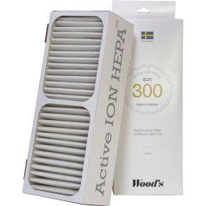 Woods ELFI-300 Luftrenser