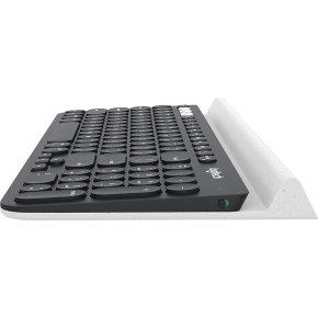 Logitech K780 Multi-Device trådløst Keyboard