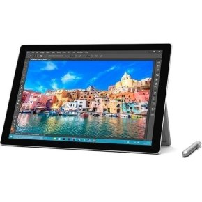 Microsoft Surface Pro4, 256GB, i7, 16GB - Sampak