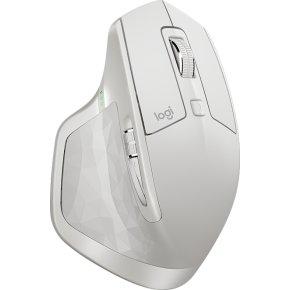 Logitech MX MASTER 2S trådløs mus, hvid