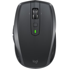 Logitech MX Anywhere 2S trådløs mus, sort