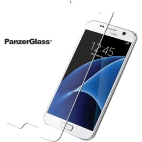 PanzerGlass skærmbeskyttelse til  Samsung S7