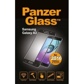PanzerGlass beskyttelse Samsung Galaxy A3 Black
