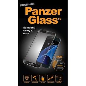 PanzerGlass PREMIUM Samsung S7 Black