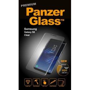 PanzerGlass PREMIUM Samsung Galaxy S8 Clear