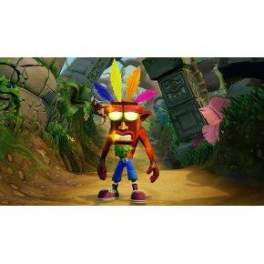 Crash Bandicoot: Remastered til PS4