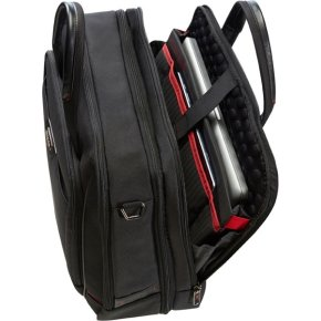 Samsonite Pro-DLX4 Bailhandle L computertaske