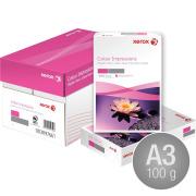 Xerox Colour Impressions, A3/100g/500 ark