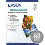 Epson C13S041344 mat, A3/192g/50ark