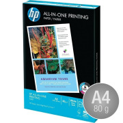 HP All-In-One Printing kopipapir A4, 80g, 500ark