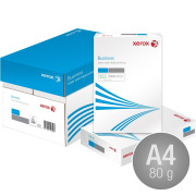 Xerox Business kopipapir, A4/80g/500 ark