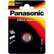 Panasonic LR1130 knapcelle batteri