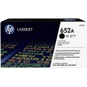 HP 652A/CF320A lasertoner, sort, 11500s