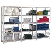 META Clip 150 kg, 300x100x40, Tilbyg, Galvanis