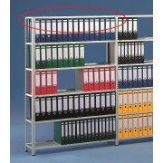 META Fix Compact 25x125x30, Galvaniseret, Tophylde