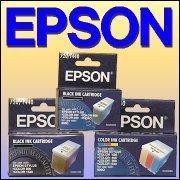 Epson nr.T005/C13T00501110 blækpatron, farve, 570s