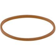 Elastikker nr. 14, 500g, 50mm, brun