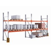 META pallereol, 270x180x80, 2200/6650 kg, Grund