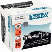 Rapid hæfteklammer 9/10 til 9 blokhæft
