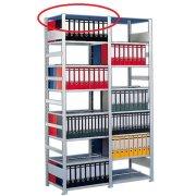 META CLIP Compact,25x125x(2x30), Galvanis,Tophylde
