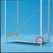 META Clip monteringsklemme til stabiliseringskryds