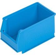 Systembox 4, (DxBxH) 230x150x130, Blå