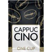 Cappuccino, 100 breve á 12,5g