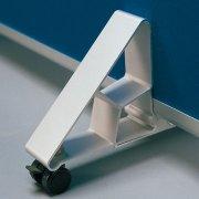 Silverlink fødder med hjul (2 stk.)