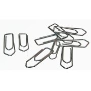 Durable clips 26mm, 100stk