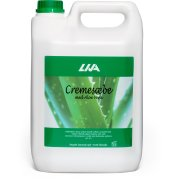 Liva cremesæbe m. parfume, 5 liter