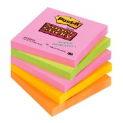 Post-it Super Sticky Notes 76 x 76mm