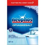 Neophos filtersalt, groft, 1750g