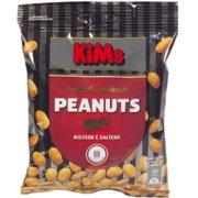 Kim's saltede Peanuts, 125 gr.