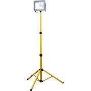 LED arbejdslampe på stativ, 30w