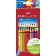 Faber-Castell Grip farveblyanter 24 stk.