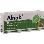 Alnok Tabletter, 30 stk.