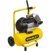 Stanley kompressor, 24 l, 3 hk, 10 bar