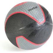 Reebok Medicinbold, 4 kg, Grå
