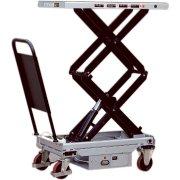 Mobilt el-løftebord, 800 kg, 510-1460 mm