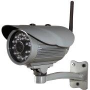 SafeHome IP kamera, VGA, udendørs