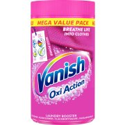 Vanish Pulver Pink 1,5 kg