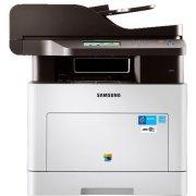Samsung C2670FW MFP Farvelaserprinter