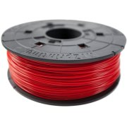 XYZ da Vinci filament, kassette, rød